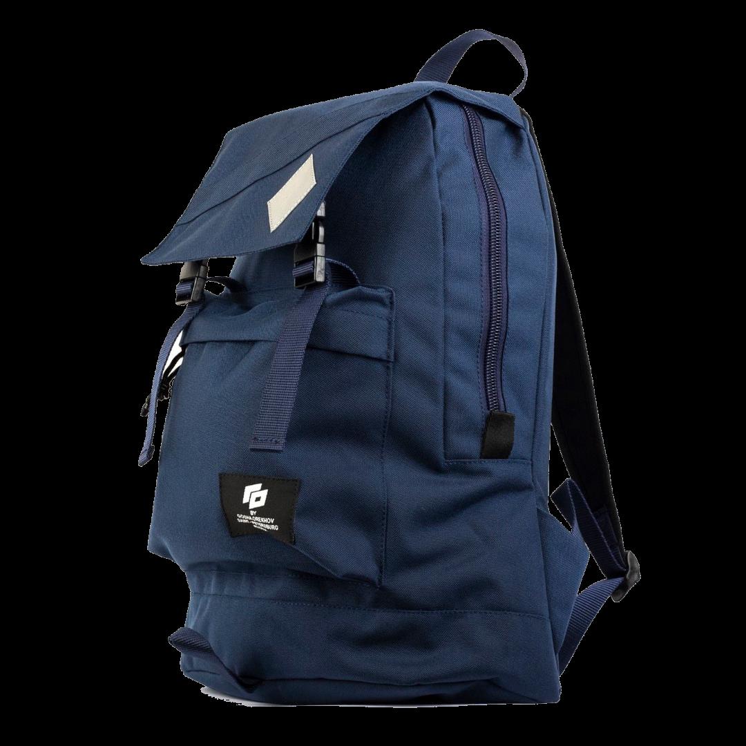 212fbd42daae Купить Рюкзак CITYPACK FC синий — Рюкзаки и сумки