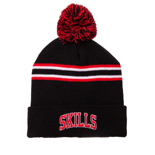 shapka-skills-chicago-black_red